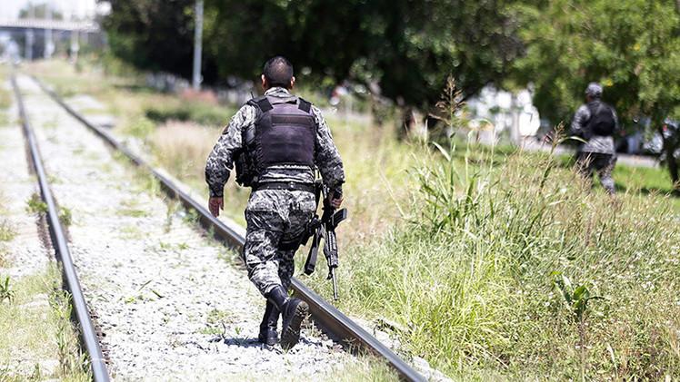 México permitiría a agentes de EE.UU. portar armas en su territorio