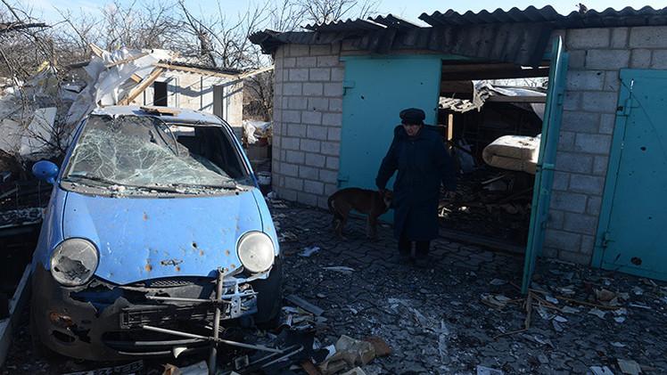 """Exagente de la OTAN: """"El caos en Ucrania ha sido provocado por EE.UU. hace 30 años"""""""