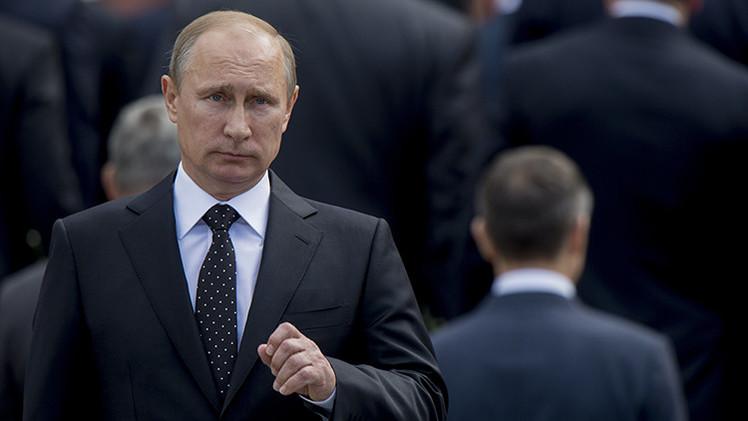 """El exasesor de Tony Blair: """"Nos guste o no, Putin es un ganador"""""""