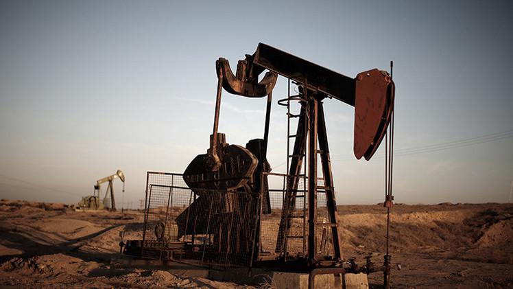 """""""Ha colapsado el precio del crudo, no Rusia"""""""