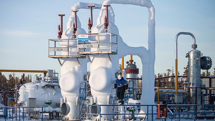 """""""Si Kiev no paga el gas por el período de marzo, Gazprom cortará el suministro"""""""