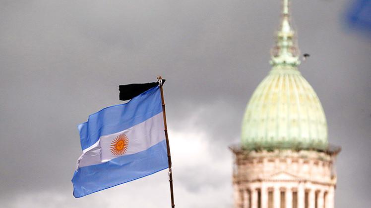 El gobierno de Argentina anuncia varios cambios de Gabinete