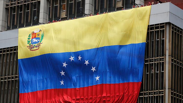 """""""Alerta máxima"""": Venezuela advierte de posibles ataques terroristas en el país"""