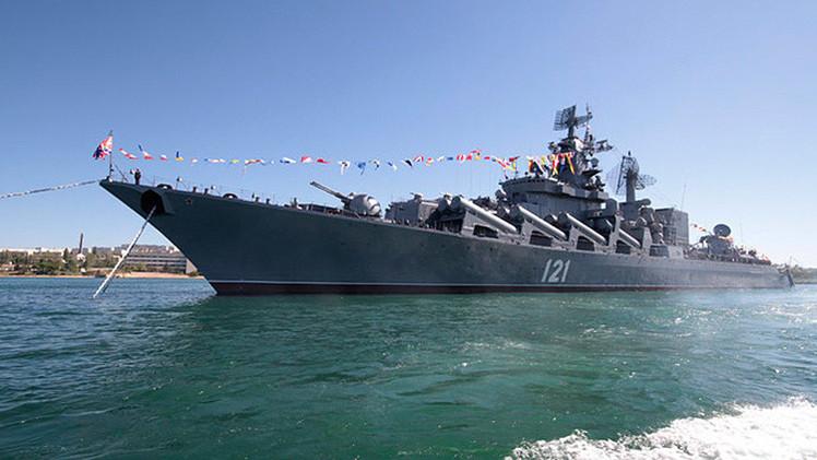 Rusia y Chipre renuevan su acuerdo de Defensa sobre uso de instalaciones militares