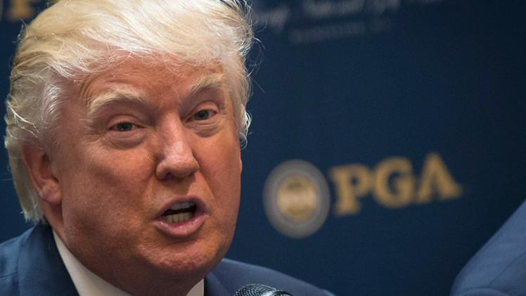 """Trump no da tregua: El magnate dice ahora que México """"está estafando"""" a EE.UU."""