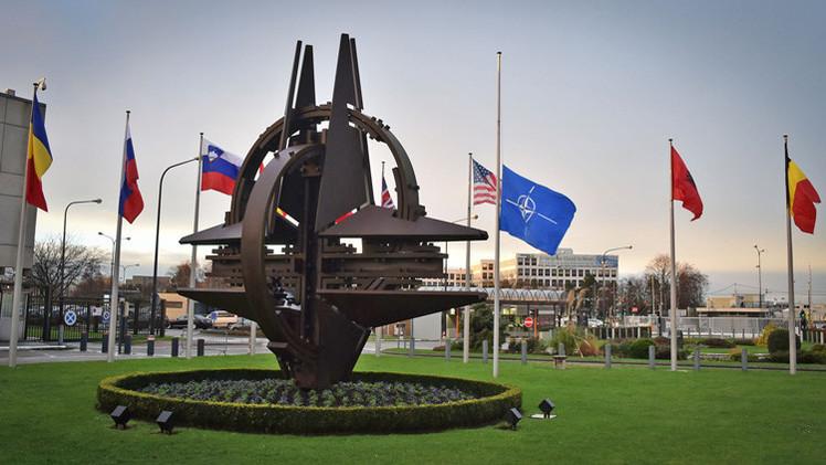 """Experto: La OTAN actúa en las fronteras con Rusia como si provocara """"a un enemigo"""""""