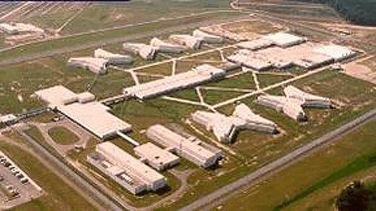 EE.UU.: Disturbios en una cárcel de máxima seguridad en Carolina del Sur
