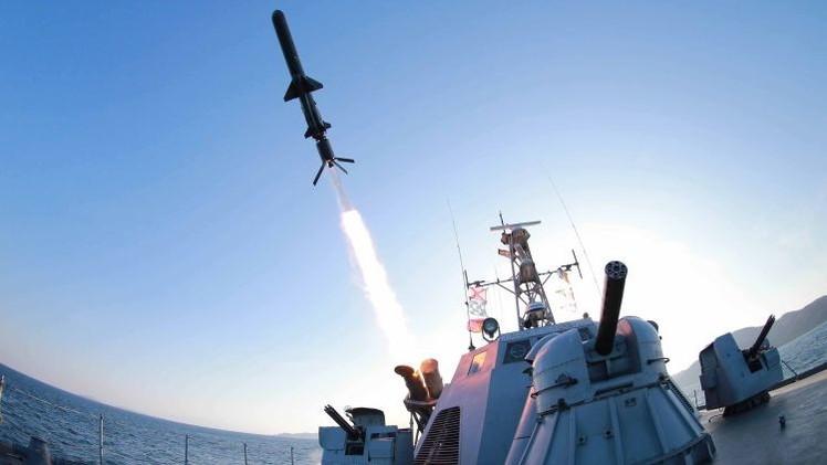 Corea del Norte desarrolla un misil balístico que podría amenazar a EE.UU.