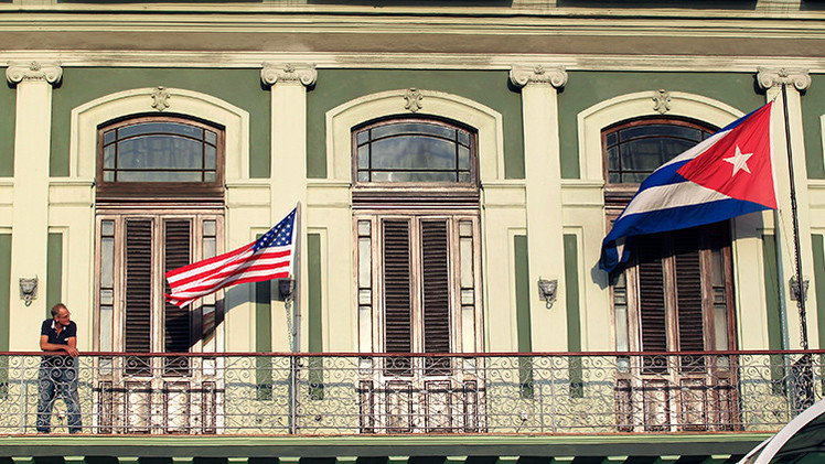 Arranca en Washington la segunda ronda de negociaciones entre Cuba y EE.UU.