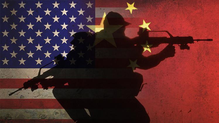 """""""¿Están destinados China y EE.UU. a una guerra?"""""""