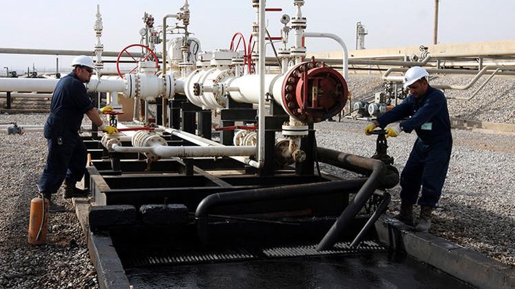 ¿Cuánto petróleo consumimos diariamente?