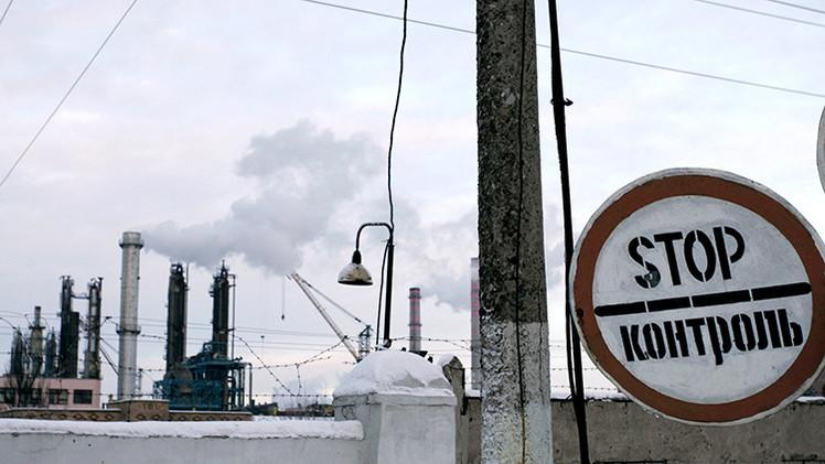 """""""El pago de Ucrania por el gas ruso dependerá de las condiciones meteorológicas"""""""