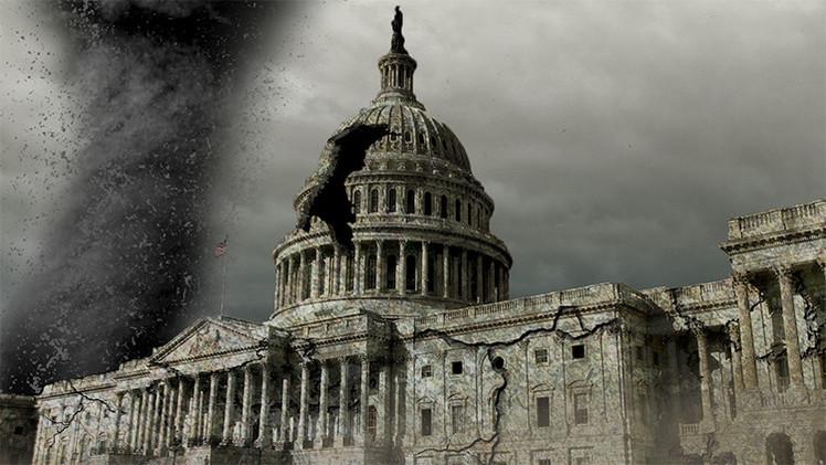 ¿A dónde es preferible dirigirse ante un hipotético colapso de la civilización?