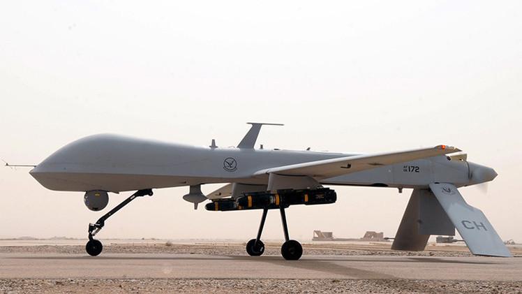 Los cinco drones más letales de todos los tiempos