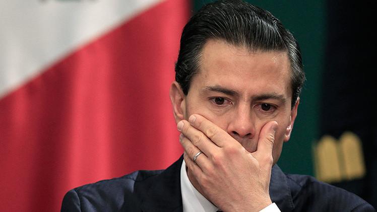 El presidente mexicano pierde el apoyo de 20 poderosas asociaciones empresariales