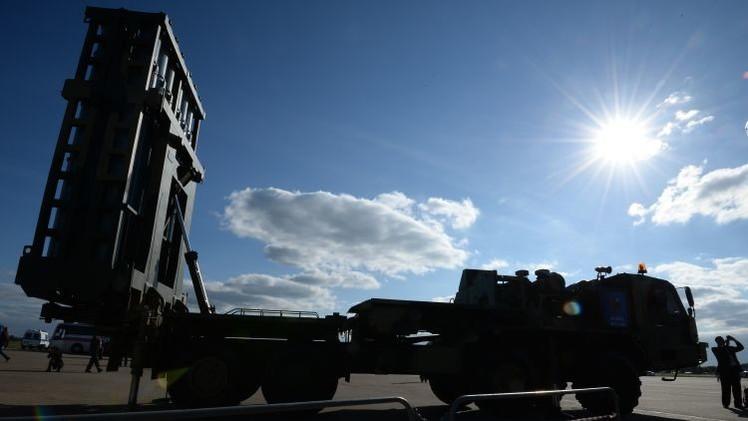 Rusia  dispondrá de un nuevo sistema de misiles teledirigidos a partir de 2016