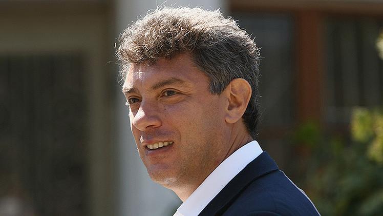 Borís Nemtsov
