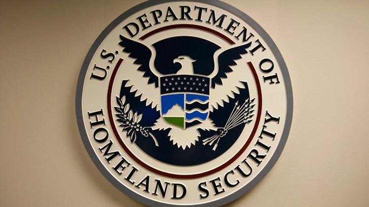 EE.UU.: El Congreso aprueba financiar al Departamento de Seguridad Nacional por una semana más