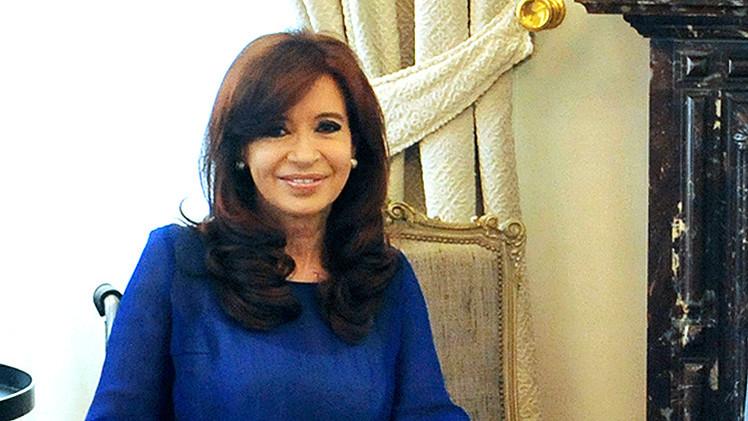 Kirchner publica la resolución completa del juez que desestimó la denuncia en su contra