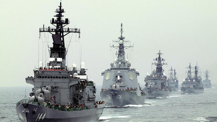 ¿Cómo podría Japón derrotar por completo a China en una posible guerra?