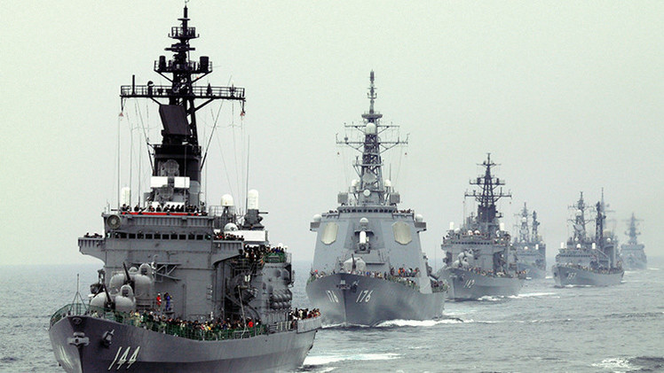 ¿Cómo podría Japón derrotar a China con una sola táctica?