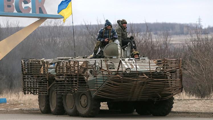 """""""El Ejército ucraniano es impotente por la incompetencia de sus comandantes"""""""