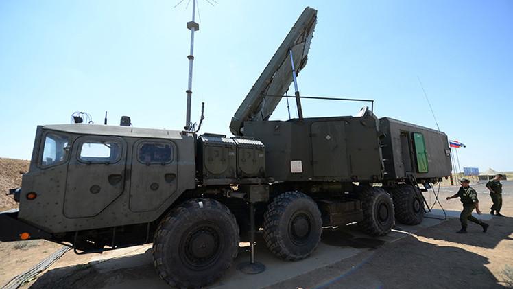 """""""Las Tropas de Misiles de Rusia, dispuestas a repeler cualquier ataque nuclear"""""""