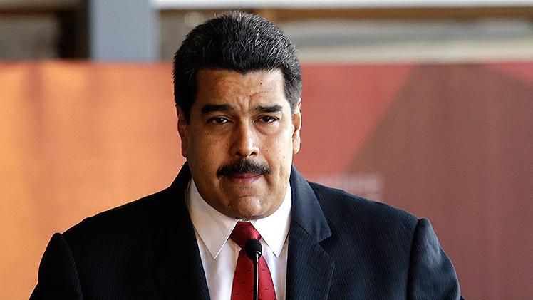"""Maduro cancela su viaje a Uruguay por la """"situación política"""" de Venezuela"""