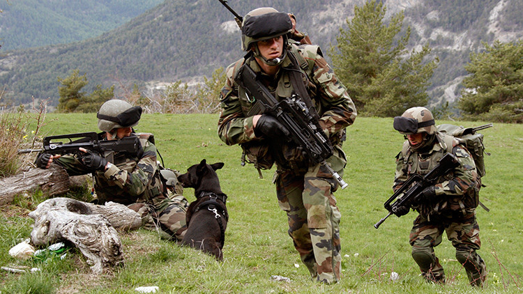 Ejército de Francia