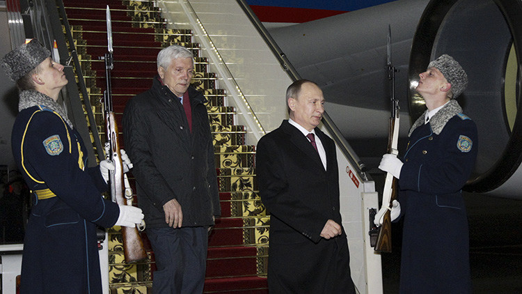 EN VIVO: Arrancan en Minsk las decisivas conversaciones sobre el conflicto ucraniano