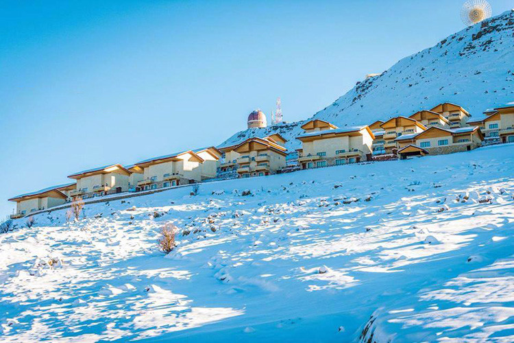 Korek Mountain Resort & Spa