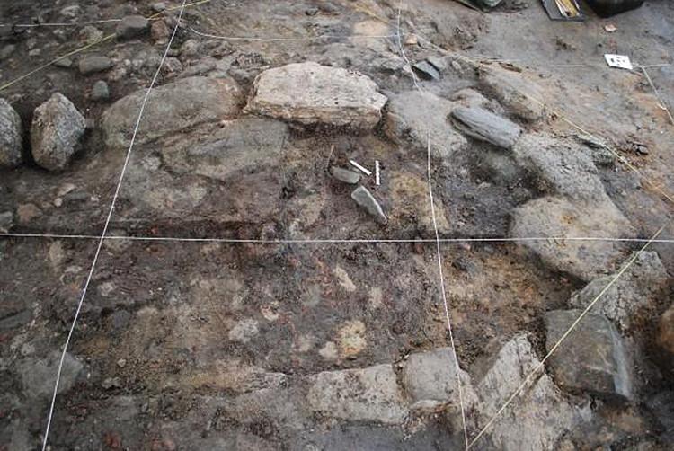 Hallan un objeto misterioso en un asentamiento de Edad de Piedra en Noruega
