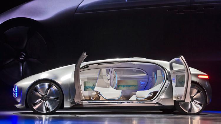 Nanorobots, inmortalidad e impresoras de órganos: El futuro que viene, año a año