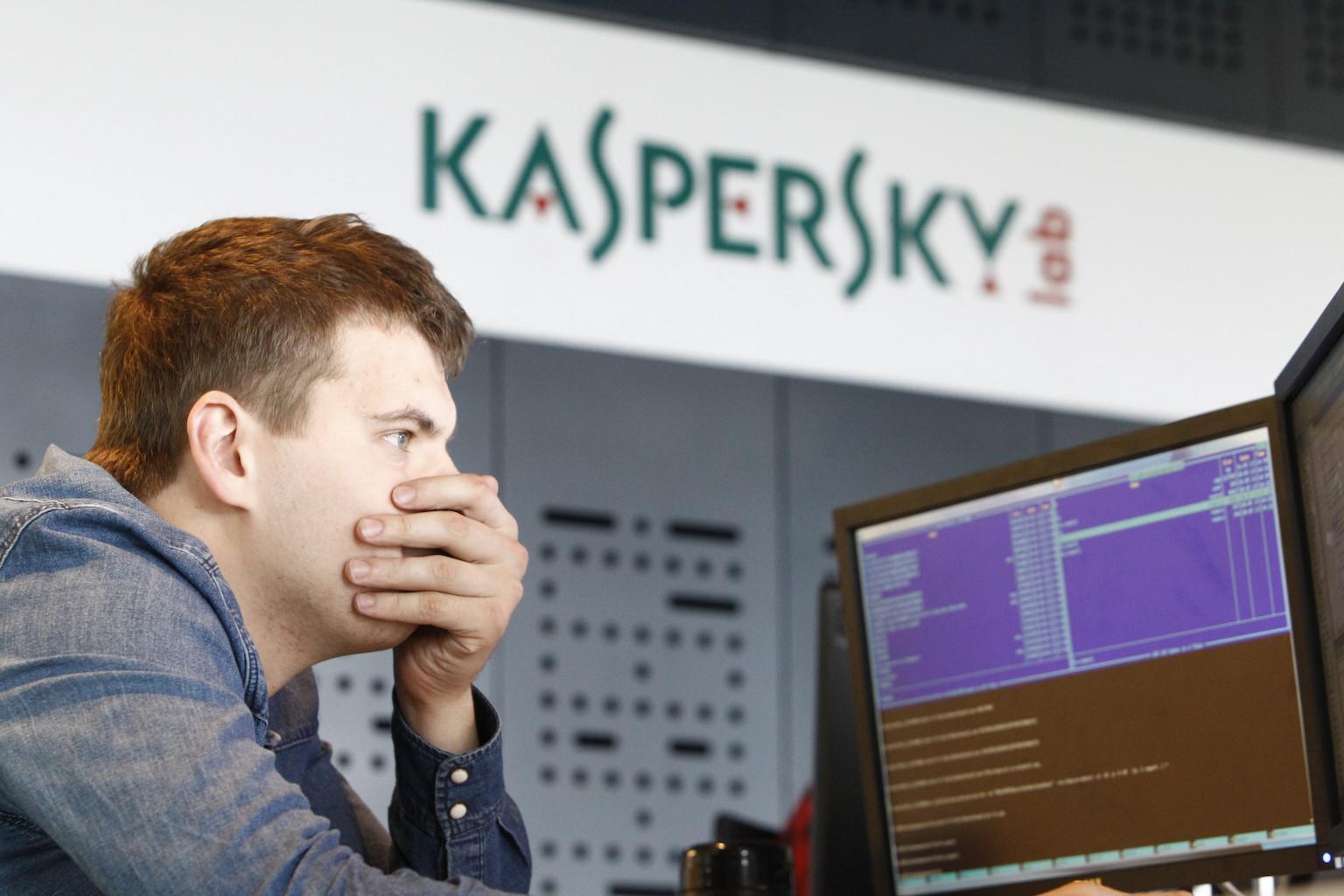 Revelaciones de Kaspersky Lab