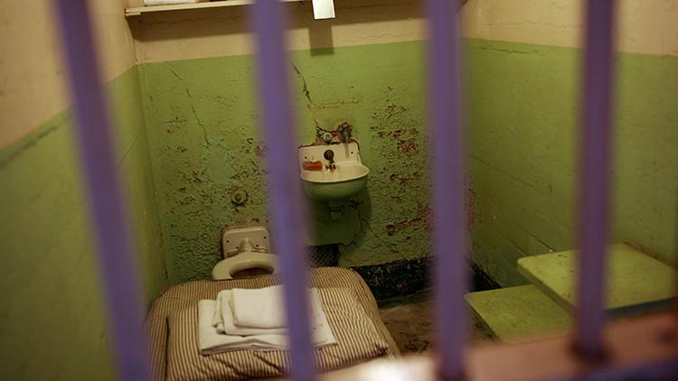 16 hechos chocantes sobre las prisiones de EE.UU.