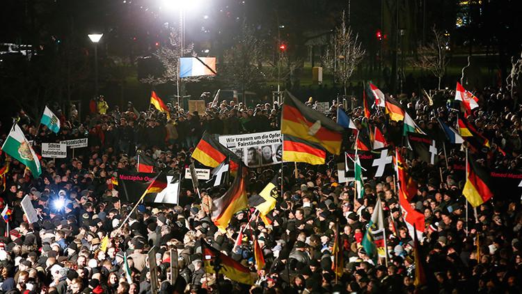 Berlín perderá la influencia en Europa, predice Stratfor.