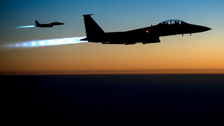 La mayoría de los países de Oriente Próximo pueden ser víctimas de la intervención de EE.UU.