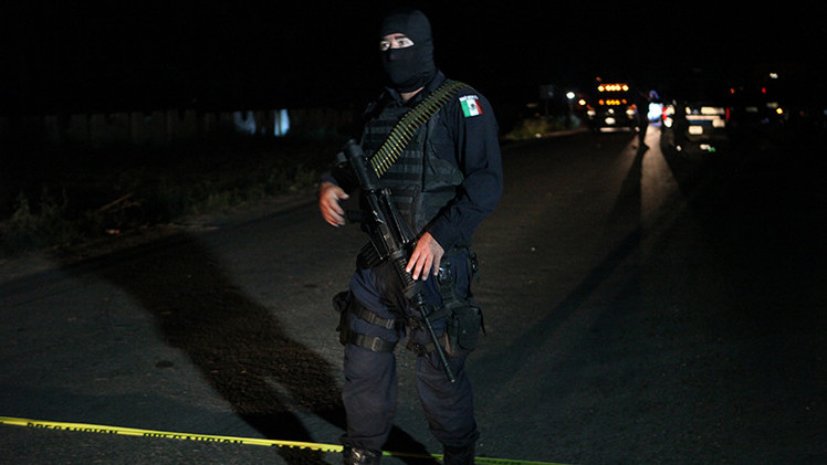 11 maestros llevan 5 días desaparecidos tras la dispersión de su protesta en Acapulco