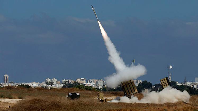 Israel pide a Estados Unidos otros 300 millones de dólares para defensa antimisil
