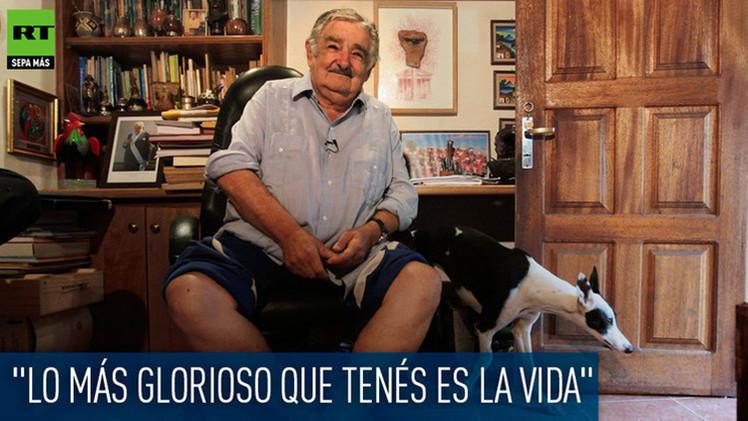 Así habló Mujica: Las citas más virales y curiosas del presidente