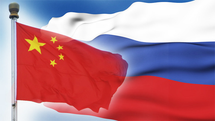 """""""Rusia y China buscan una visión de la historia distinta a la de Occidente"""""""