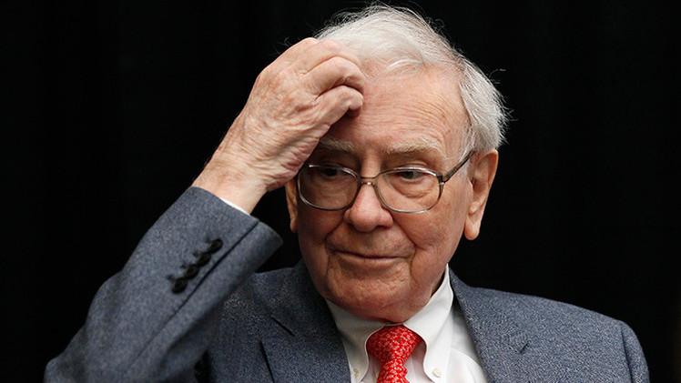 """Warren Buffett confiesa cuál fue su mayor decisión """"monumentalmente estúpida"""""""
