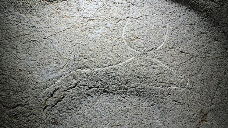 Fotos: Hallan en España arte rupestre de más de 15.000 años de antigüedad
