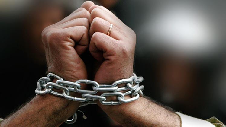 ¿Cómo se beneficia el Reino Unido de la tortura?