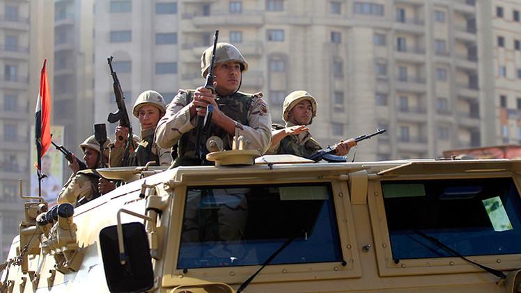 Nace una coalición árabe contra el Estado Islámico