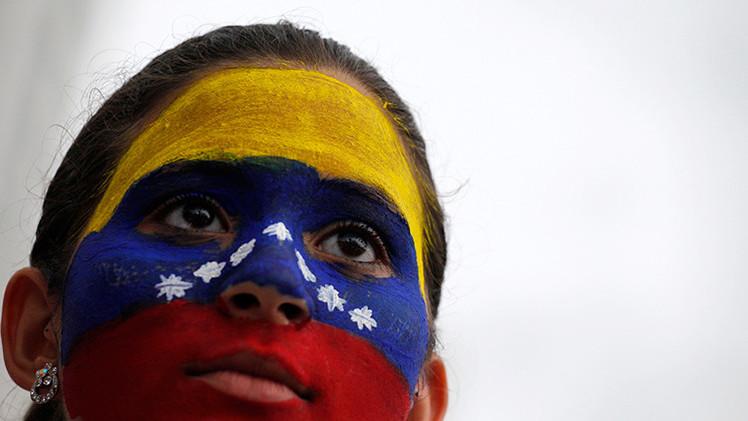"""Canciller de Venezuela: """"EE.UU. vende terribles mentiras sobre nuestro país"""""""