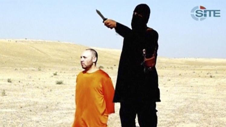 El MI5 supo en 2007 que el 'yihadista John' actuaba en Londres pero no logró detenerlo