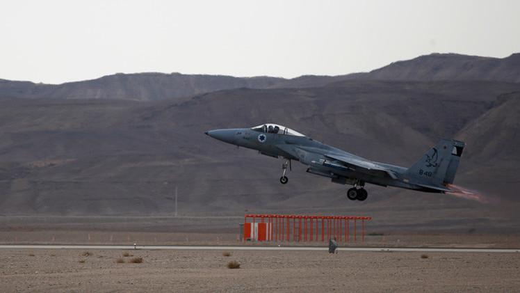 Prensa árabe: Obama amenazó con derribar cazas israelíes si atacaban a Irán