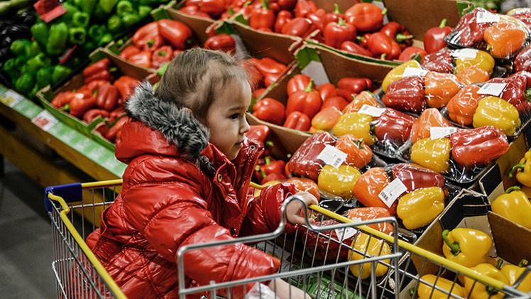 Moscú permitiría la importación agrícola si la UE invierte en su procesamiento en Rusia