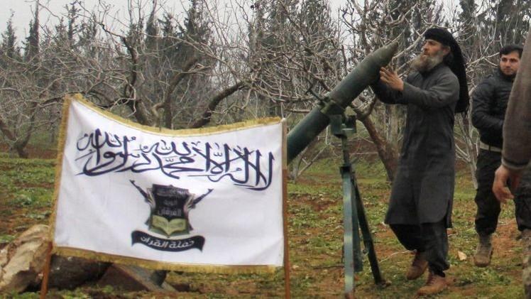Turquía y EE.UU. empiezan a entrenar a rebeldes sirios para combatir al Estado Islámico